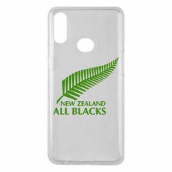 Чохол для Samsung A10s new zealand all blacks