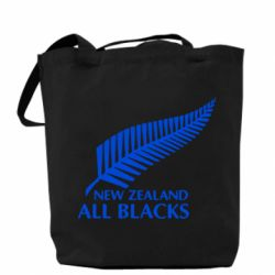 Сумка new zealand all blacks