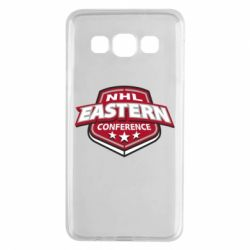 Чехол для Samsung A3 2015 NHL Eastern Conference - FatLine