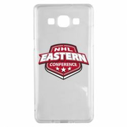 Чехол для Samsung A5 2015 NHL Eastern Conference - FatLine