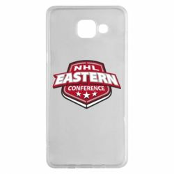 Чехол для Samsung A5 2016 NHL Eastern Conference - FatLine