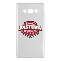Чехол для Samsung A7 2015 NHL Eastern Conference - FatLine
