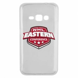 Чехол для Samsung J1 2016 NHL Eastern Conference - FatLine