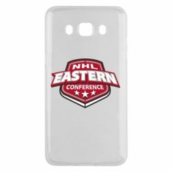Чехол для Samsung J5 2016 NHL Eastern Conference - FatLine