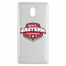 Чехол для Nokia 3 NHL Eastern Conference - FatLine