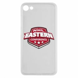 Чехол для Meizu U10 NHL Eastern Conference - FatLine