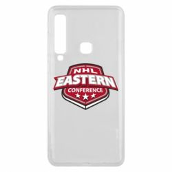 Чехол для Samsung A9 2018 NHL Eastern Conference - FatLine