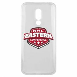 Чехол для Meizu 16x NHL Eastern Conference - FatLine