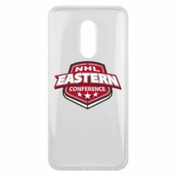 Чехол для Meizu 16 plus NHL Eastern Conference - FatLine