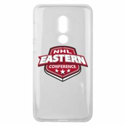 Чехол для Meizu V8 NHL Eastern Conference - FatLine