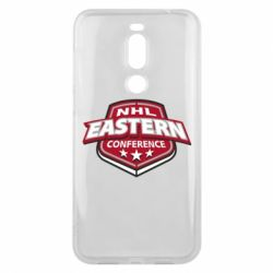 Чехол для Meizu X8 NHL Eastern Conference - FatLine
