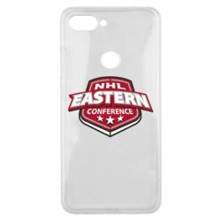 Чехол для Xiaomi Mi8 Lite NHL Eastern Conference - FatLine