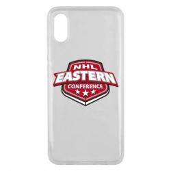 Чехол для Xiaomi Mi8 Pro NHL Eastern Conference - FatLine
