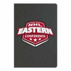 Блокнот А5 NHL Eastern Conference - FatLine