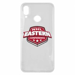 Чехол для Huawei P Smart Plus NHL Eastern Conference - FatLine