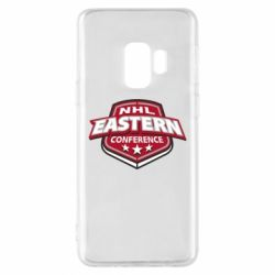 Чехол для Samsung S9 NHL Eastern Conference - FatLine