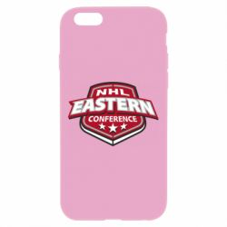 Чехол для iPhone 6 Plus/6S Plus NHL Eastern Conference - FatLine