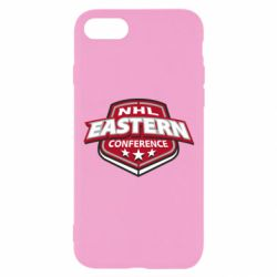 Чехол для iPhone 7 NHL Eastern Conference - FatLine