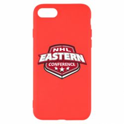 Чехол для iPhone 8 NHL Eastern Conference - FatLine