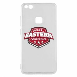 Чехол для Huawei P10 Lite NHL Eastern Conference - FatLine