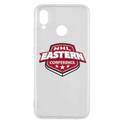 Чехол для Huawei P20 Lite NHL Eastern Conference - FatLine