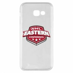 Чехол для Samsung A5 2017 NHL Eastern Conference - FatLine