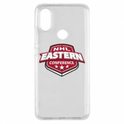 Чехол для Xiaomi Mi A2 NHL Eastern Conference - FatLine