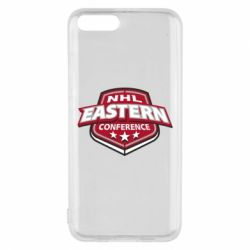 Чехол для Xiaomi Mi6 NHL Eastern Conference - FatLine