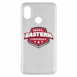 Чехол для Xiaomi Mi8 NHL Eastern Conference - FatLine