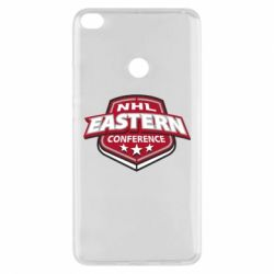 Чехол для Xiaomi Mi Max 2 NHL Eastern Conference - FatLine