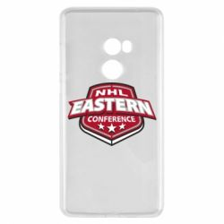 Чехол для Xiaomi Mi Mix 2 NHL Eastern Conference - FatLine