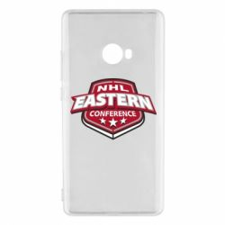 Чехол для Xiaomi Mi Note 2 NHL Eastern Conference - FatLine