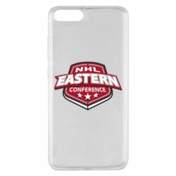 Чехол для Xiaomi Mi Note 3 NHL Eastern Conference - FatLine