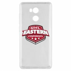 Чехол для Xiaomi Redmi 4 Pro/Prime NHL Eastern Conference - FatLine