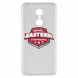 Чехол для Xiaomi Redmi 5 NHL Eastern Conference - FatLine