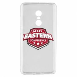 Чехол для Xiaomi Redmi Note 4 NHL Eastern Conference - FatLine