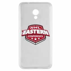 Чехол для Meizu M5s NHL Eastern Conference - FatLine