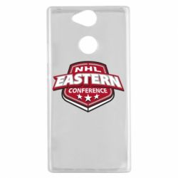 Чехол для Sony Xperia XA2 NHL Eastern Conference - FatLine