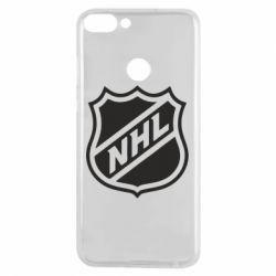 Чехол для Huawei P Smart NHL - FatLine