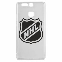 Чехол для Huawei P9 NHL - FatLine