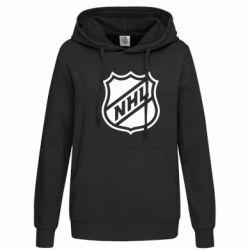 Женская толстовка NHL - FatLine
