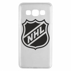 Чехол для Samsung A3 2015 NHL - FatLine