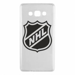 Чехол для Samsung A7 2015 NHL - FatLine