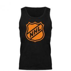 Майка чоловіча NHL - FatLine