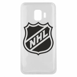 Чехол для Samsung J2 Core NHL - FatLine