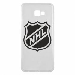 Чехол для Samsung J4 Plus 2018 NHL