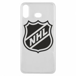 Чехол для Samsung A6s NHL - FatLine