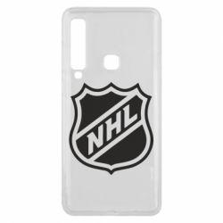 Чехол для Samsung A9 2018 NHL - FatLine