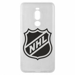 Чехол для Meizu Note 8 NHL - FatLine