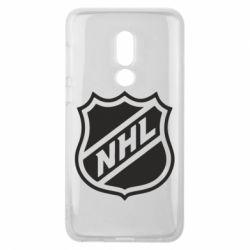 Чехол для Meizu V8 NHL - FatLine